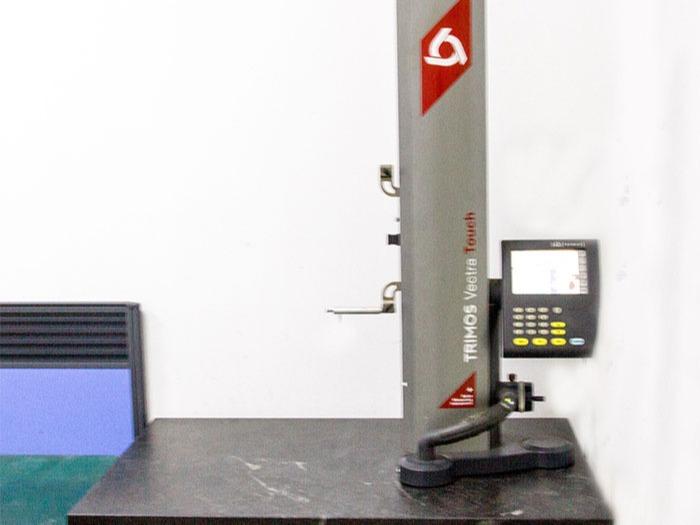 深圳CNC加工厂家—瑞士二次元检测仪器