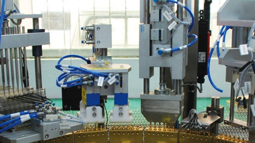 CNC精密机械加工各类医疗器械设备的零部件加工
