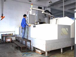 CNC精密机械加工——大型生产设备
