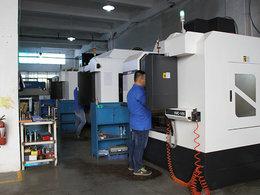 CNC精密機械加工——CNC車床加工設備