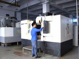 精密機械設備——CNC數控機床