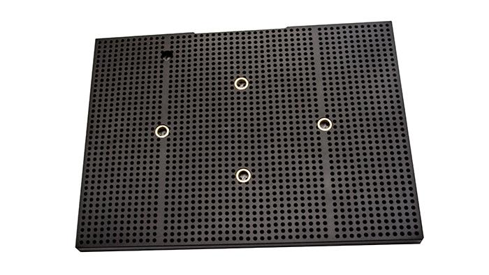 彈簧模板零部件