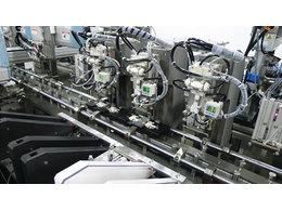 深圳CNC加工廠家——電路板裝配機械自動化設備