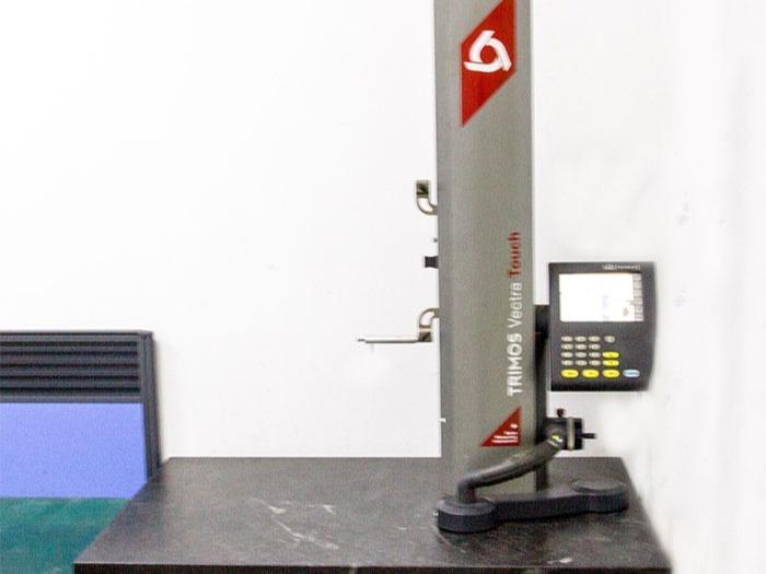 深圳CNC加工廠家—瑞士二次元檢測儀器