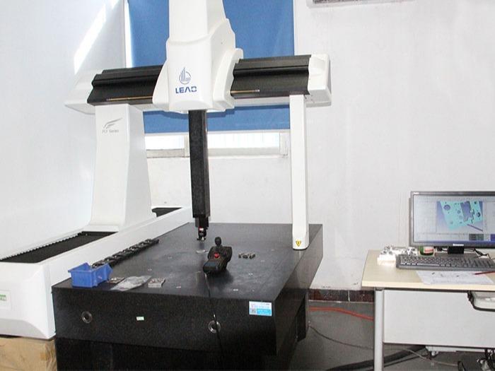 深圳CNC加工廠家—英國雷尼紹三坐標檢測儀