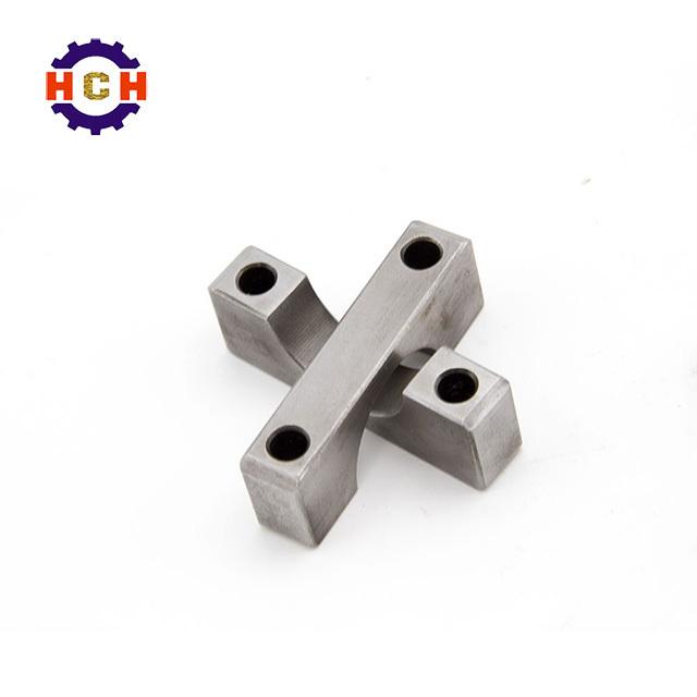 CNC五金零件加工
