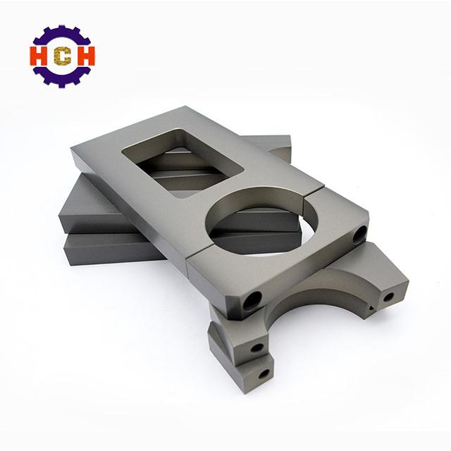CNC精密机械加工