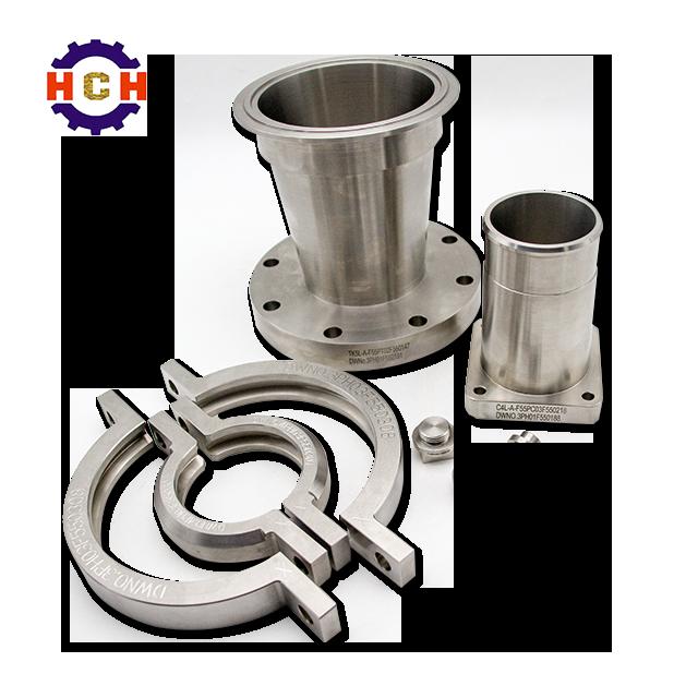 CNC精密机械零件加工