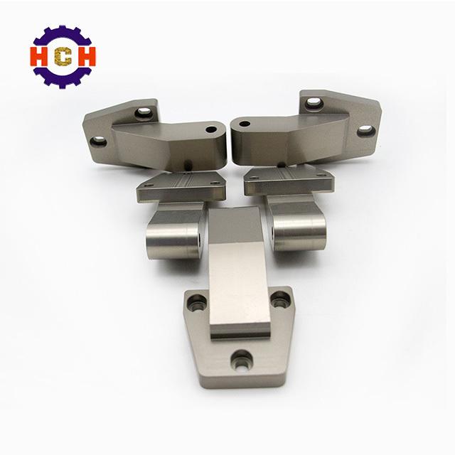CNC铜制品加工