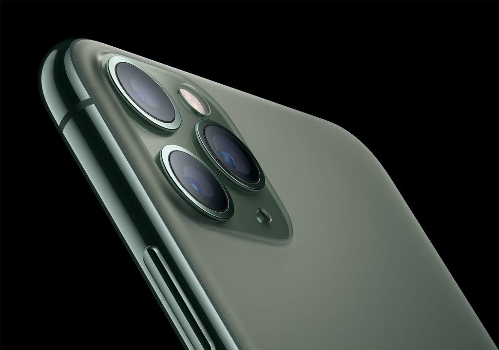 CNC加工,配件加工,iPhone11