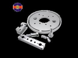 精密機械零件加工的鑄造聚氨酯工藝