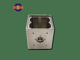 精密机械零件加工与密封件制造