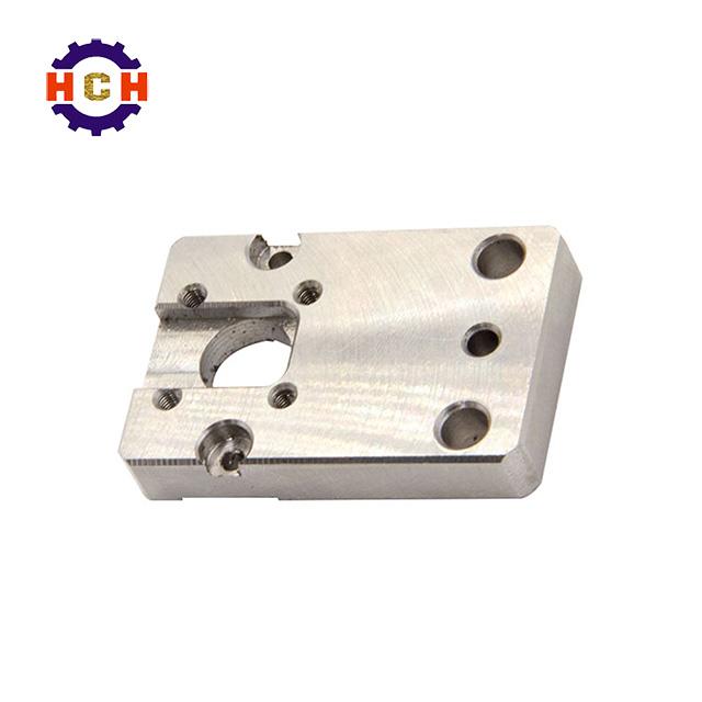 CNC不锈钢精密机械零件加工
