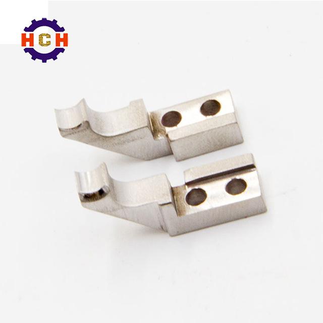 CNC不锈钢精密机械加工