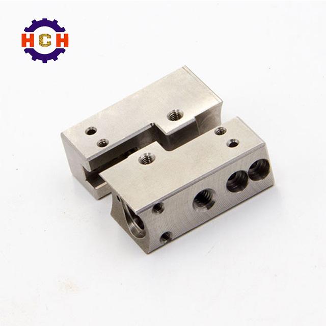 CNC不锈钢精密零件加工