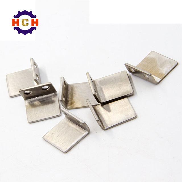 CNC不銹鋼機械零件加工