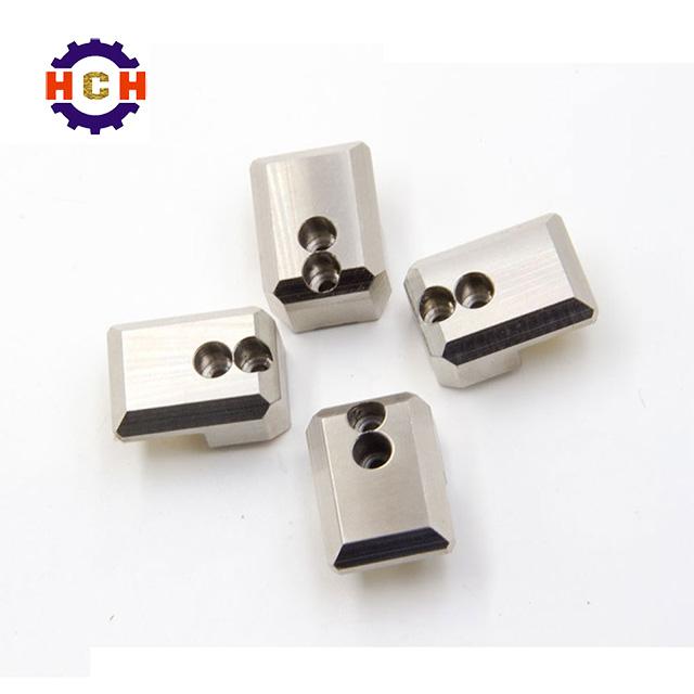 CNC不銹鋼零件加工