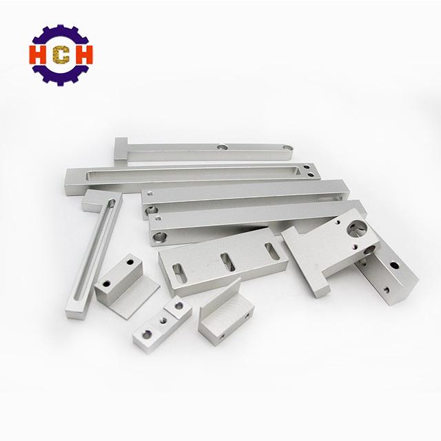 CNC鋁制品精密零件加工