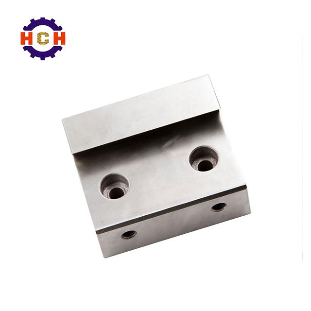 CNC鋁制品零件加工