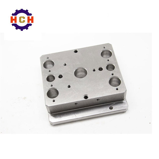 CNC鋁件機械加工