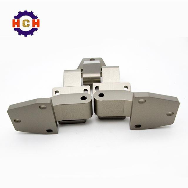 CNC数控车床零件加工