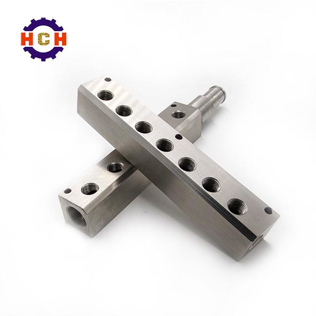 CNC高機械零件加工