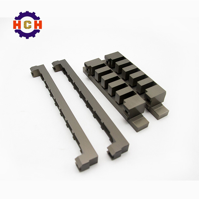 CNC高精密機械零件加工