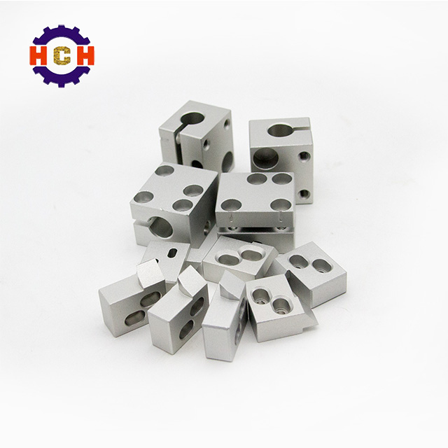 CNC高精密機械加工