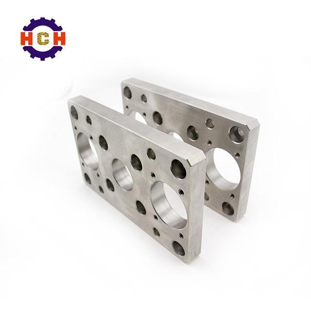 CNC不銹鋼零件加工_車部件