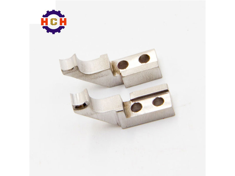 CNC不銹鋼精密機械加工