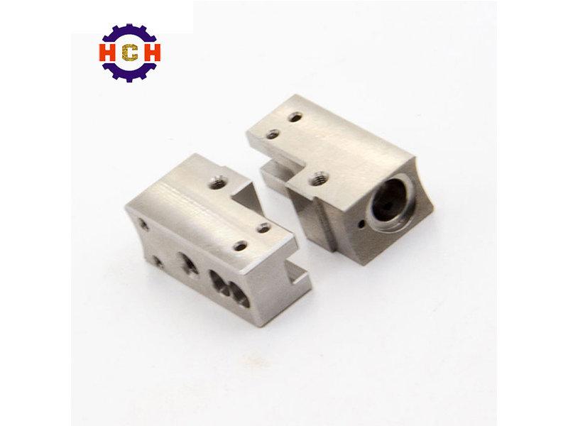 CNC不銹鋼精密零件加工
