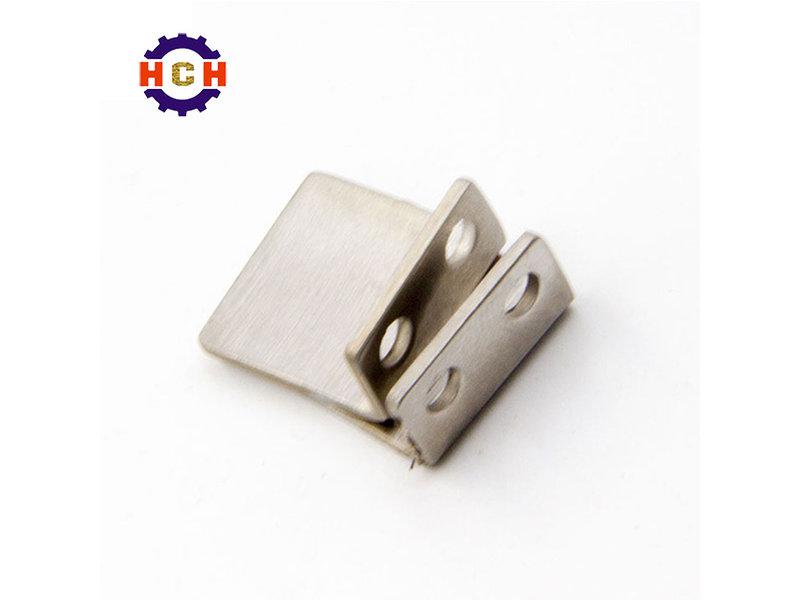 CNC不锈钢机械零件加工