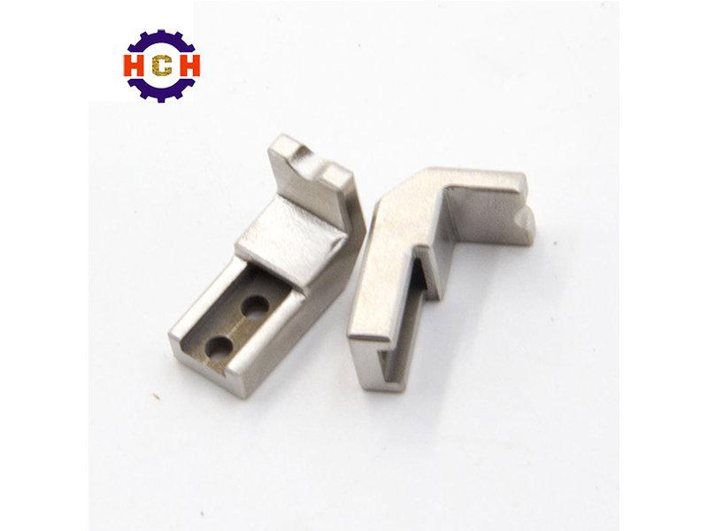 CNC不锈钢机械加工