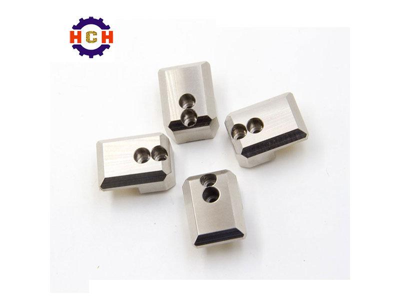 CNC不锈钢零件加工