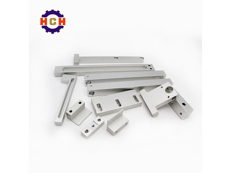 CNC铝制品精密零件加工