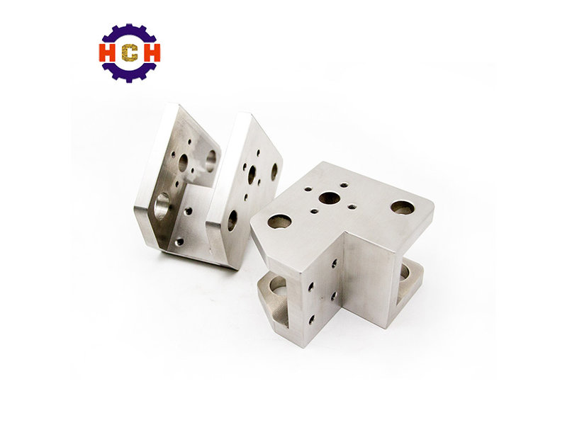 CNC铝制品精密机械加工