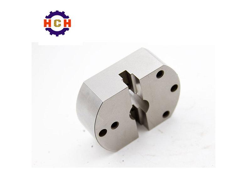 CNC鋁制品精密加工