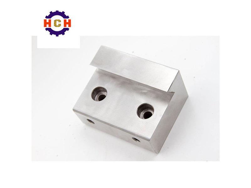CNC铝制品零件加工