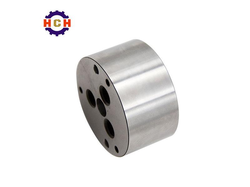 CNC铝制品机械加工