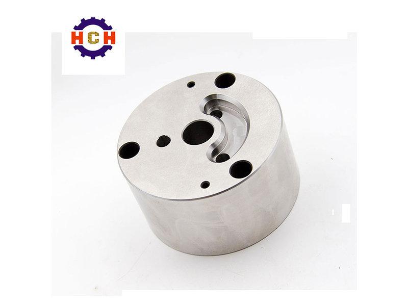CNC鋁件精密機械加工