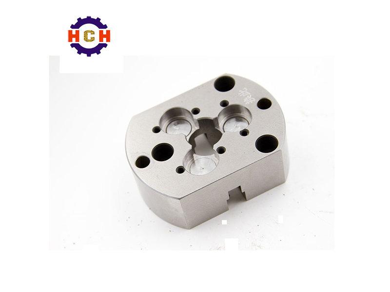 CNC铝件精密机械加工