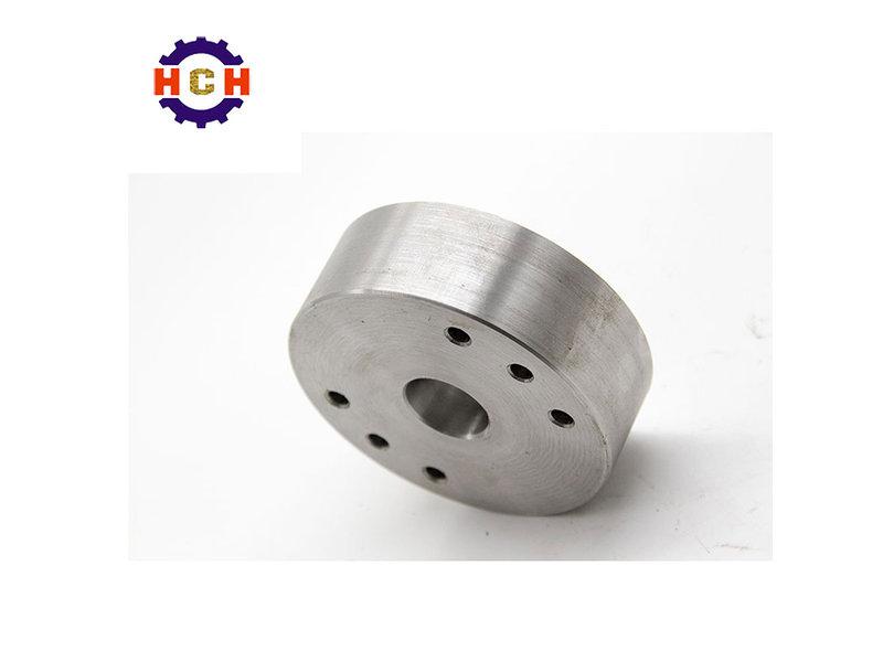 CNC精密铝件加工