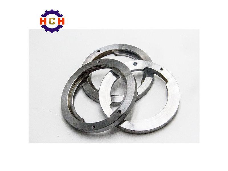 CNC数控车床精密机械零件加工