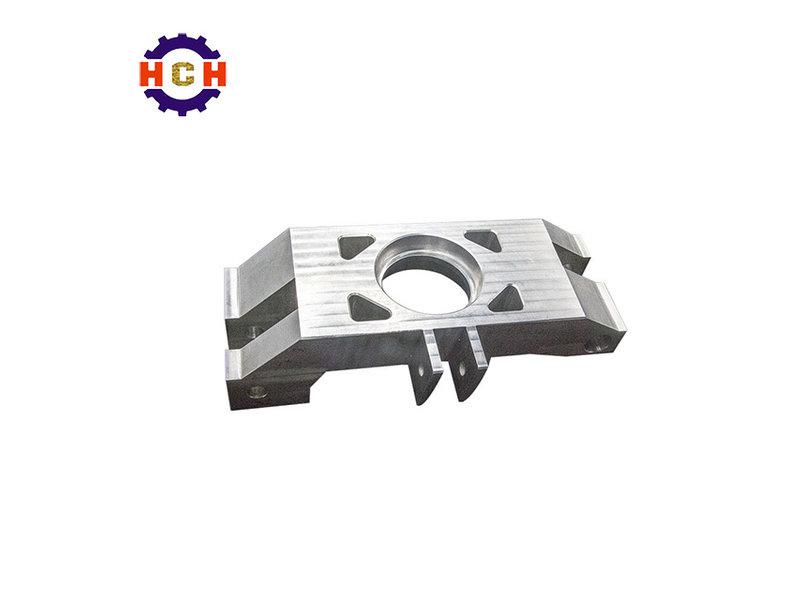 CNC数控车床精密机械加工