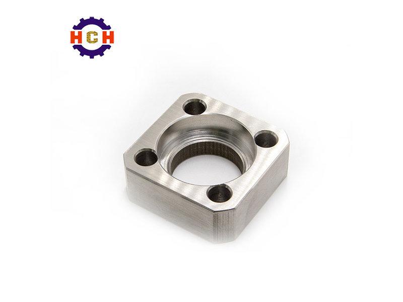 CNC高机械零件加工