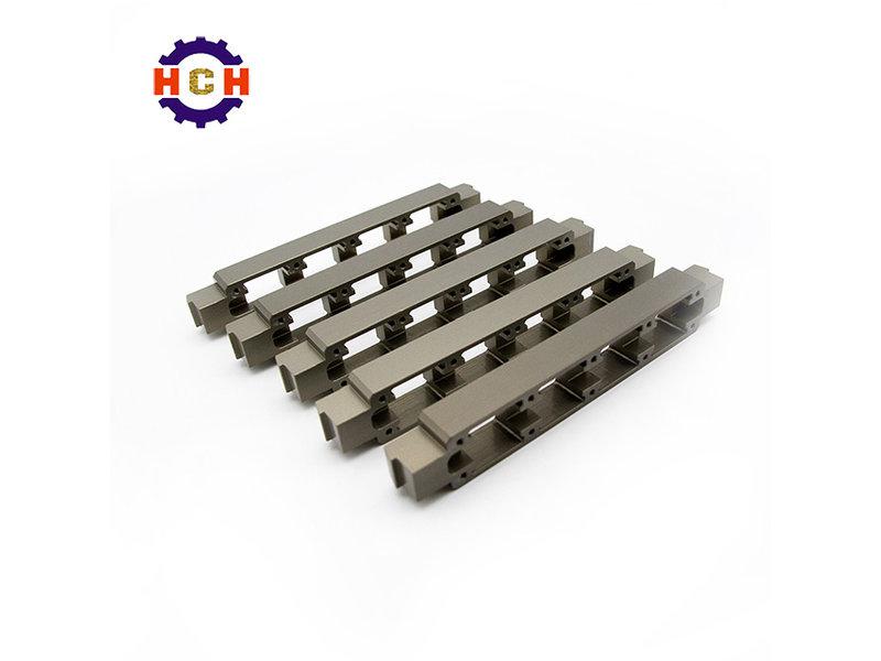 CNC高精密零件加工