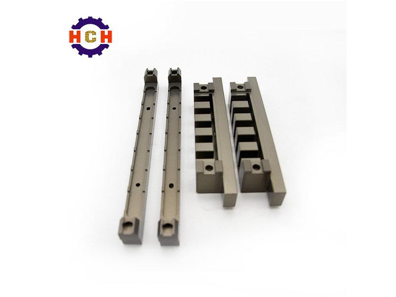 CNC高精密机械零件加工