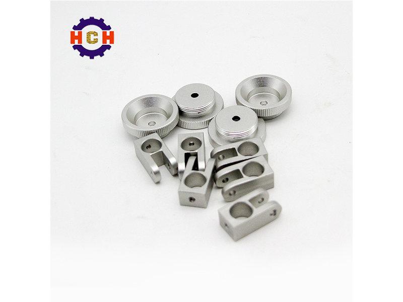 CNC高精密机械加工