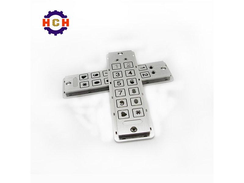 CNC不锈钢零件加工_五金件