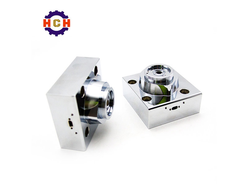 CNC不锈钢板加工_车部件